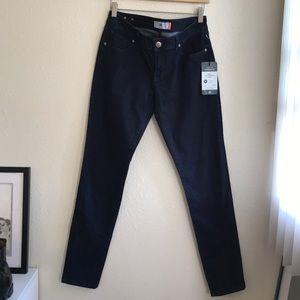 cabi knight skinny jeans